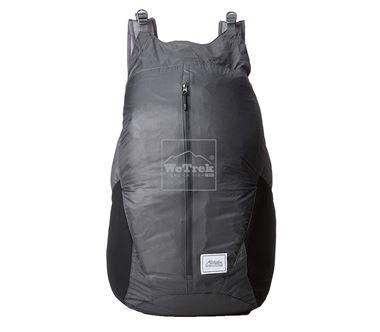 Balo du lịch chống nước Matador DL 24 Packable Backpack - 24L - 8323 Grey