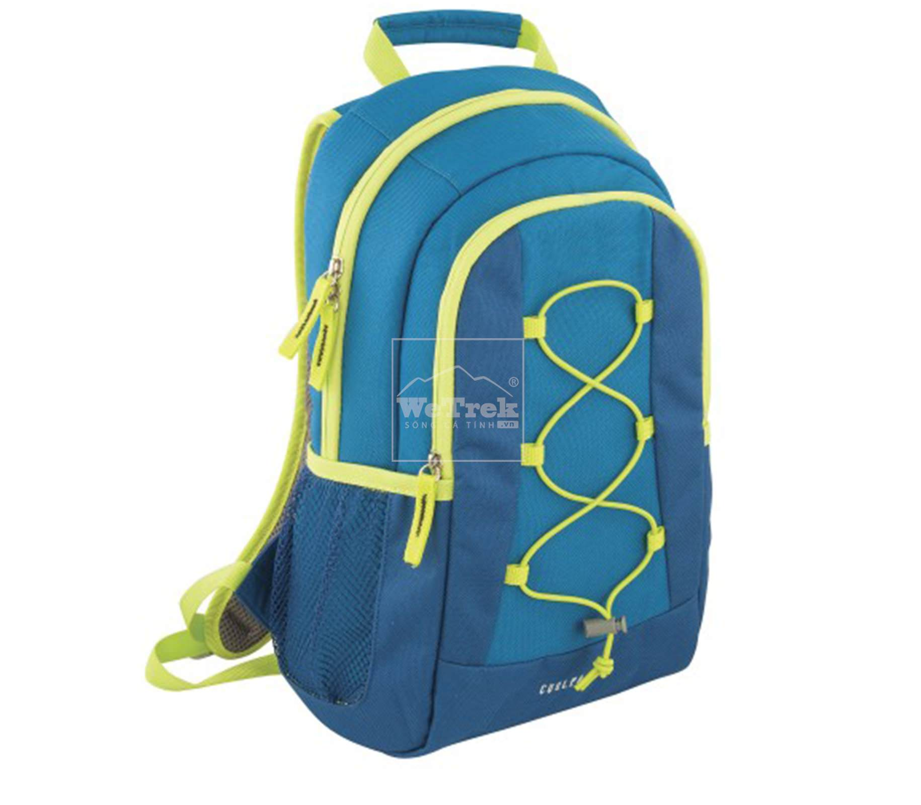 Balo giữ lạnh 10L Coleman Cool Pack Blue 2000024609 - 7402