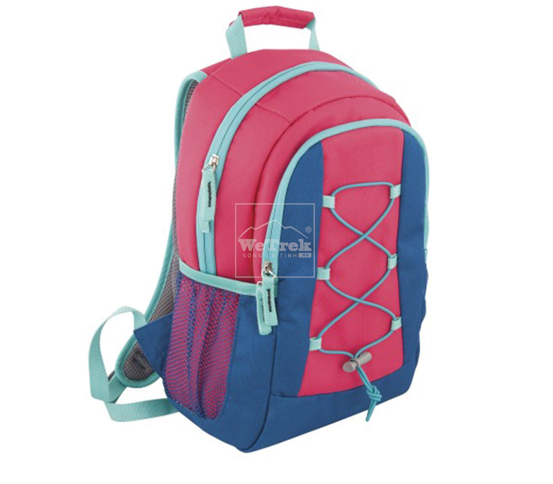 Balo giữ lạnh 10L Coleman Cool Pack Pink 2000024610 - 7401