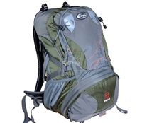 Balo leo núi 30L Ryder Sunline Peak Daypack F0010 SL2010 - 9331 Xanh rêu