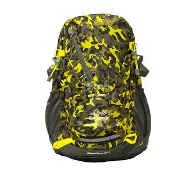 Balo leo núi 30L Senterlan Adventure S2833-P - 8498 Rằn ri vàng
