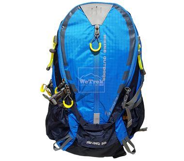 Balo leo núi 30L Senterlan Hiking Outdoor S2316  Xanh dương - 9227