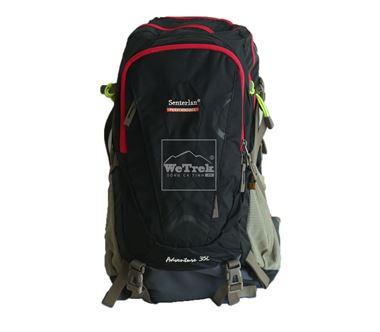Balo leo núi 35L Senterlan Performance S2248 - 9270 Đen