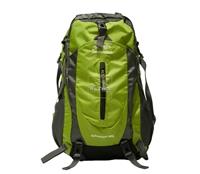 Balo leo núi 40L Senterlan Adventure S9018 - 8490 Xanh lá