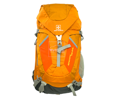 Balo leo núi 45L+5 Senterlan Spectro W2610 - 8486 Cam