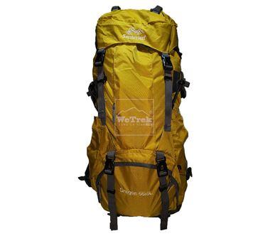 Balo leo núi 55+5L Senterlan Dragon S2041 Vàng - 9236