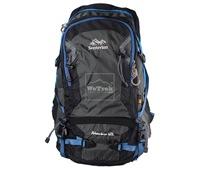 Balo leo núi Senterlan Adventure 40L S2249-1 Blue - 5681