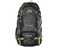 Balo leo núi Senterlan Adventure 40L S2249-1 Green - 5684