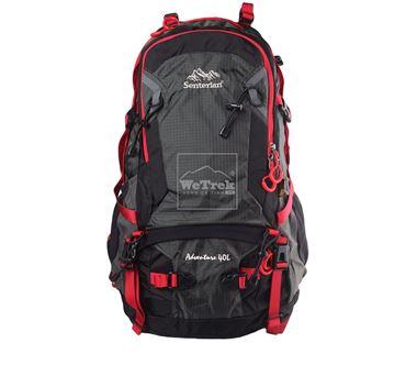 Balo leo núi Senterlan Adventure 40L S2249-1 Red - 5682