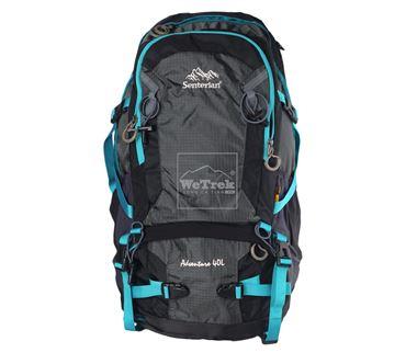 Balo leo núi Senterlan Adventure 40L S2249-1 Turquoise - 5683