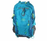Balo leo núi Senterlan Adventure 40L S2467 Blue - 5671
