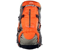 Balo leo núi Senterlan Adventure 45+5L S1009 Orange - 5694