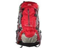 Balo leo núi Senterlan Adventure 45+5L S1009 Red - 5697