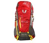 Balo leo núi Senterlan Adventure 45+5L S2375 Red - 5691