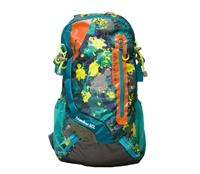 Balo leo núi Senterlan Adventure S2951 - 8455 Họa tiết xanh lá