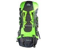 Balo leo núi Senterlan Capacity 70L S2323 Green - 5709