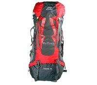 Balo leo núi Senterlan Capacity 70L S2323 Red - 5710