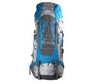 Balo leo núi Senterlan Capacity 70L S2323 Turquoise - 5712