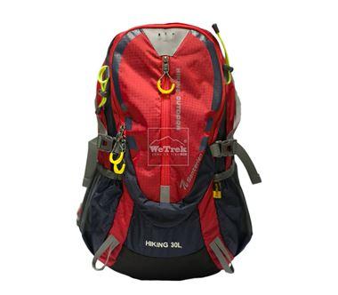 Balo leo núi Senterlan Hiking Outdoor S2316 - 8451 Đỏ