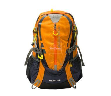 Balo leo núi Senterlan Hiking Outdoor S2316 - 8453 Cam