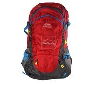 Balo leo núi 35L Senterlan S2526 - Red 5686