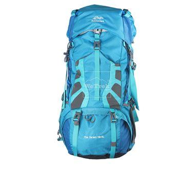 Balo leo núi Senterlan The Forest 50+5L S2527 Blue - 5707