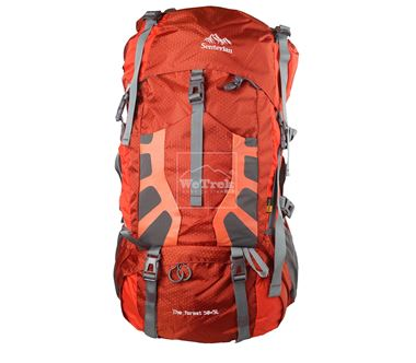Balo leo núi Senterlan The Forest 50+5L S2527 Brown Orange - 5704