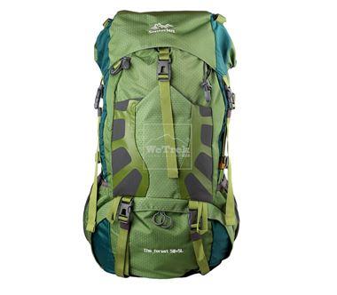 Balo leo núi Senterlan The Forest 50+5L S2527 Green - 5705