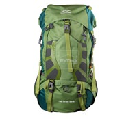 Balo leo núi Senterlan The Forest 50+5L S2527 Green - 5705
