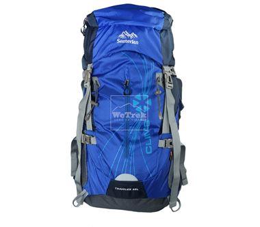 Balo leo núi Senterlan Traveler 50L S2815 Blue  - 5703