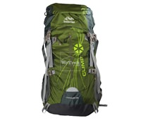 Balo leo núi Senterlan Traveler 50L S2815 Green - 5700