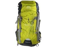 Balo leo núi Senterlan Traveler 50L S2815 Neon Green - 5699