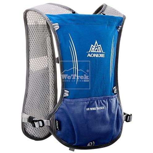 Balo nước chạy bộ Aonijie Vest Running Trail E913 -9767