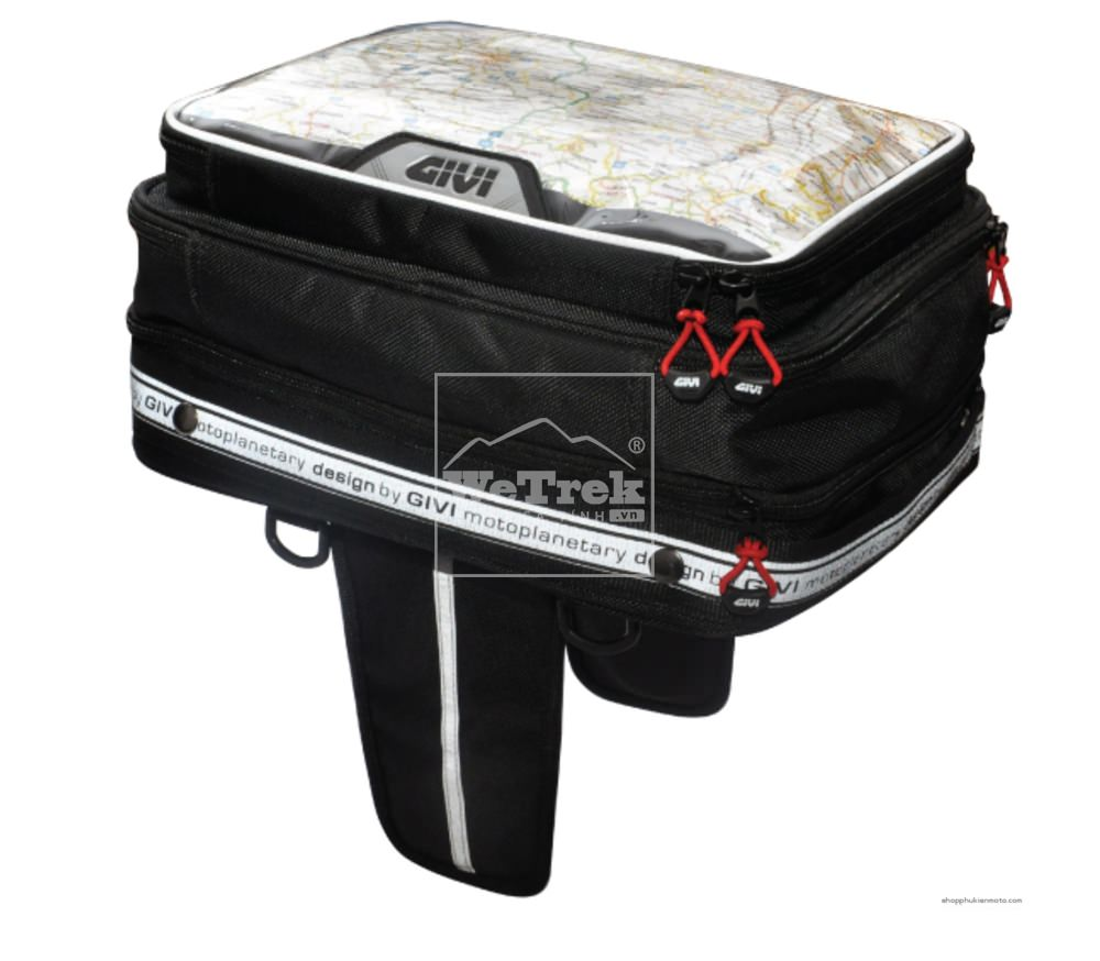 Balo treo bình xăng GIVI BASIC TANK BAG XT06