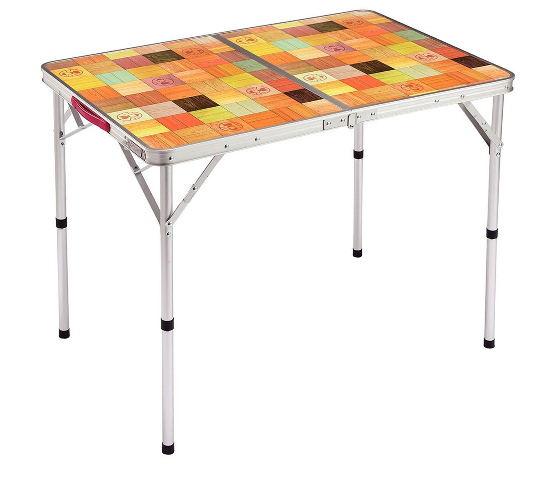 Bàn gấp Mosaic 90 Coleman Natural Mosaic Living Room Table 2000026752 - 7445