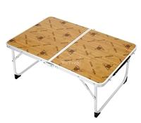 Bàn gấp dã ngoại Kazmi Slim mini Table K5T3U001 - 9434