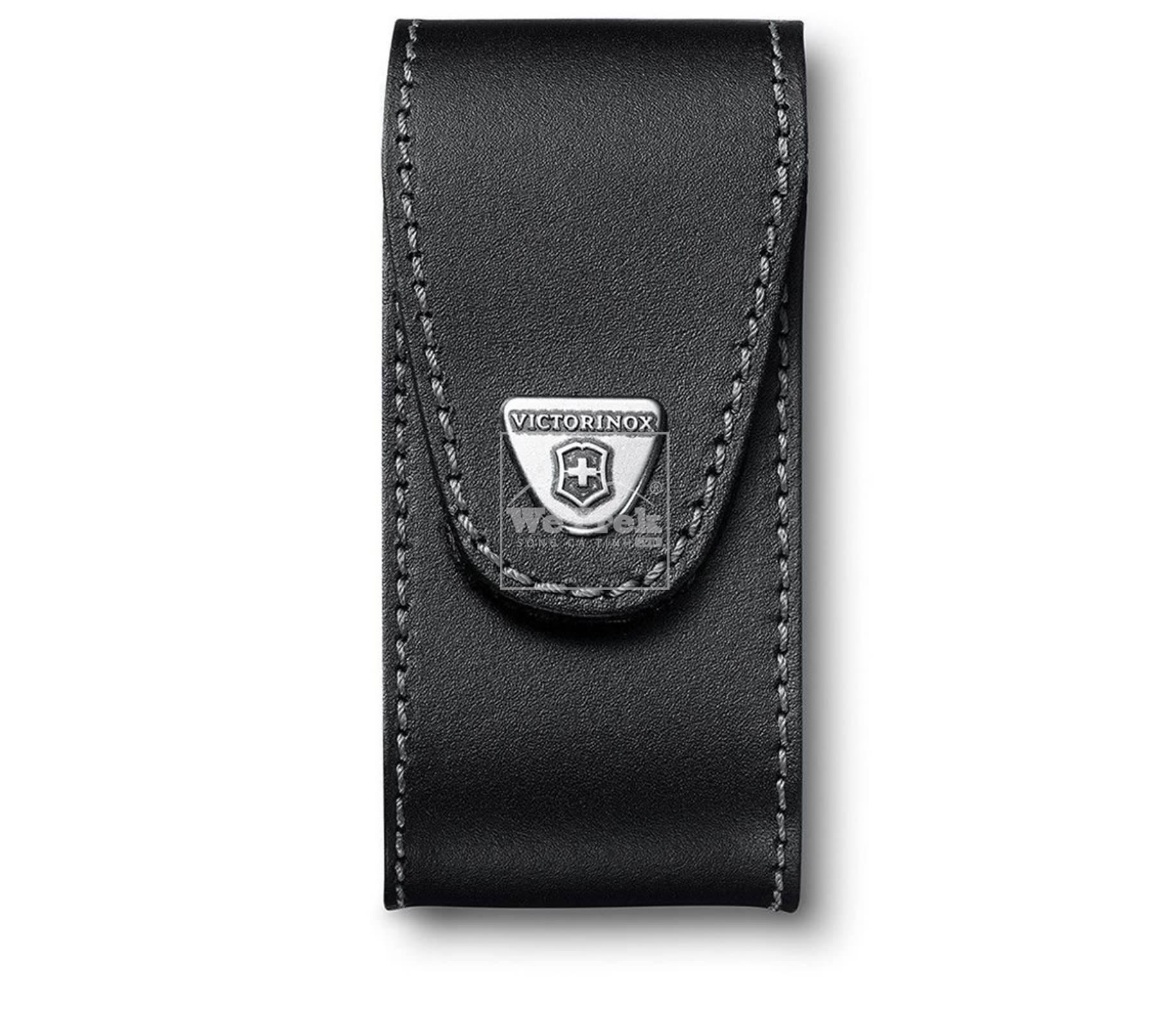 Bao da dao đa năng VICTORINOX Leather Pouch 4.0524.XL - 6979