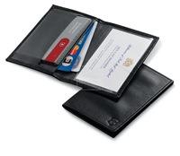 Bao da thẻ đa năng VICTORINOX Leather Imitation Pouch 4.0873.V - 6951