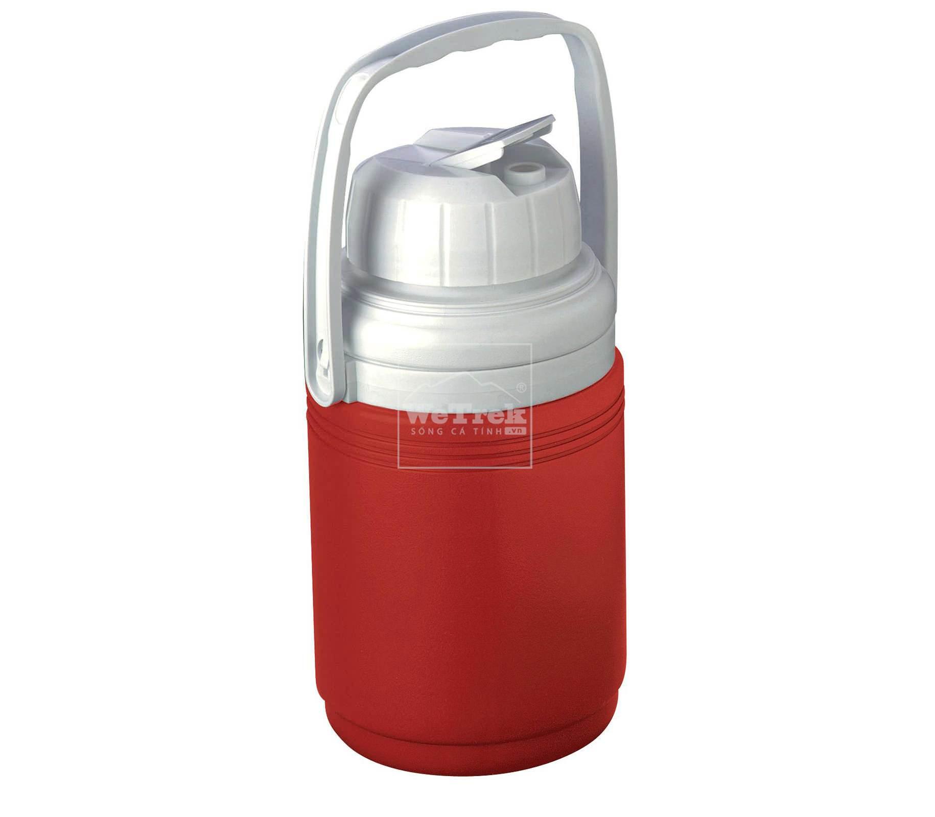 Bình giữ nhiệt Coleman 5542B763G - 1.2L - Đỏ