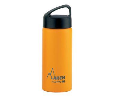 Bình giữ nhiệt LAKEN Classic Thermo 500ml - Vàng