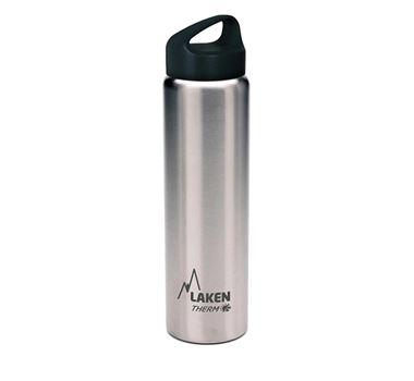 Bình giữ nhiệt LAKEN Classic Thermo 750ml - Bạc