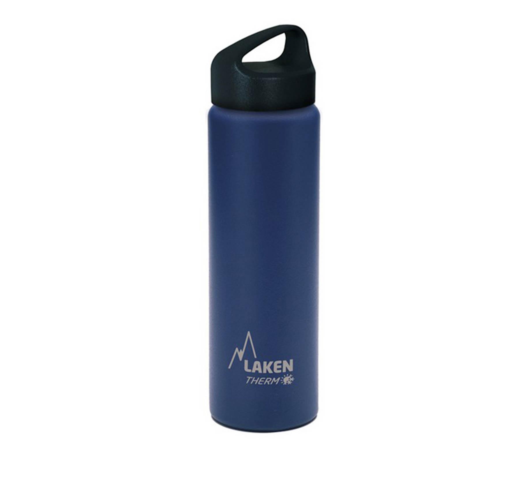 Bình giữ nhiệt LAKEN Classic Thermo 750ml - Xanh lam