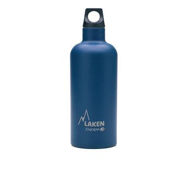 Bình giữ nhiệt LAKEN Futura Thermo 500ml - Xanh lam