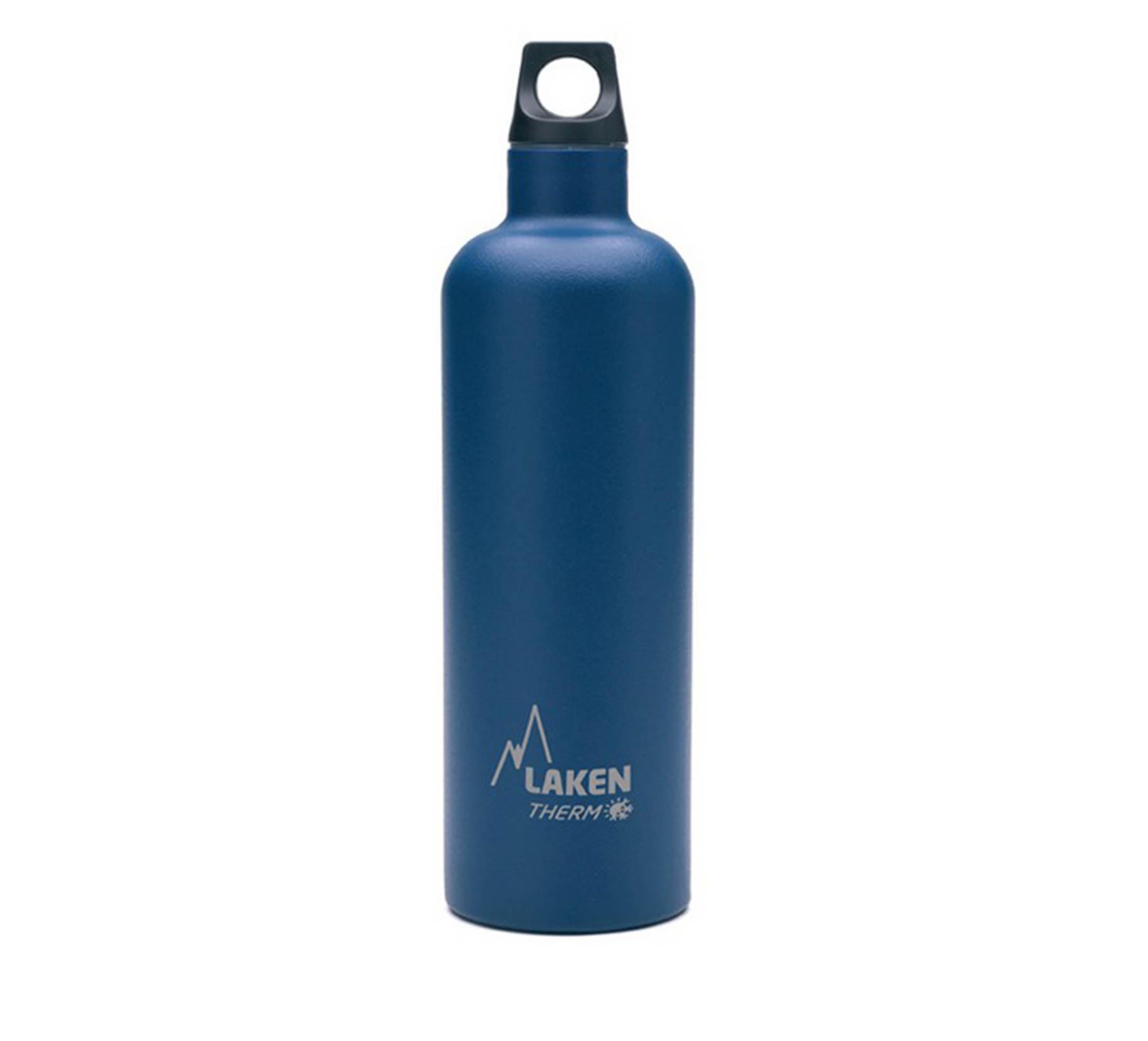 Bình giữ nhiệt LAKEN Futura Thermo 750ml - Xanh lam