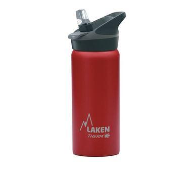 Bình giữ nhiệt LAKEN Jannu Thermo 500ml - Đỏ