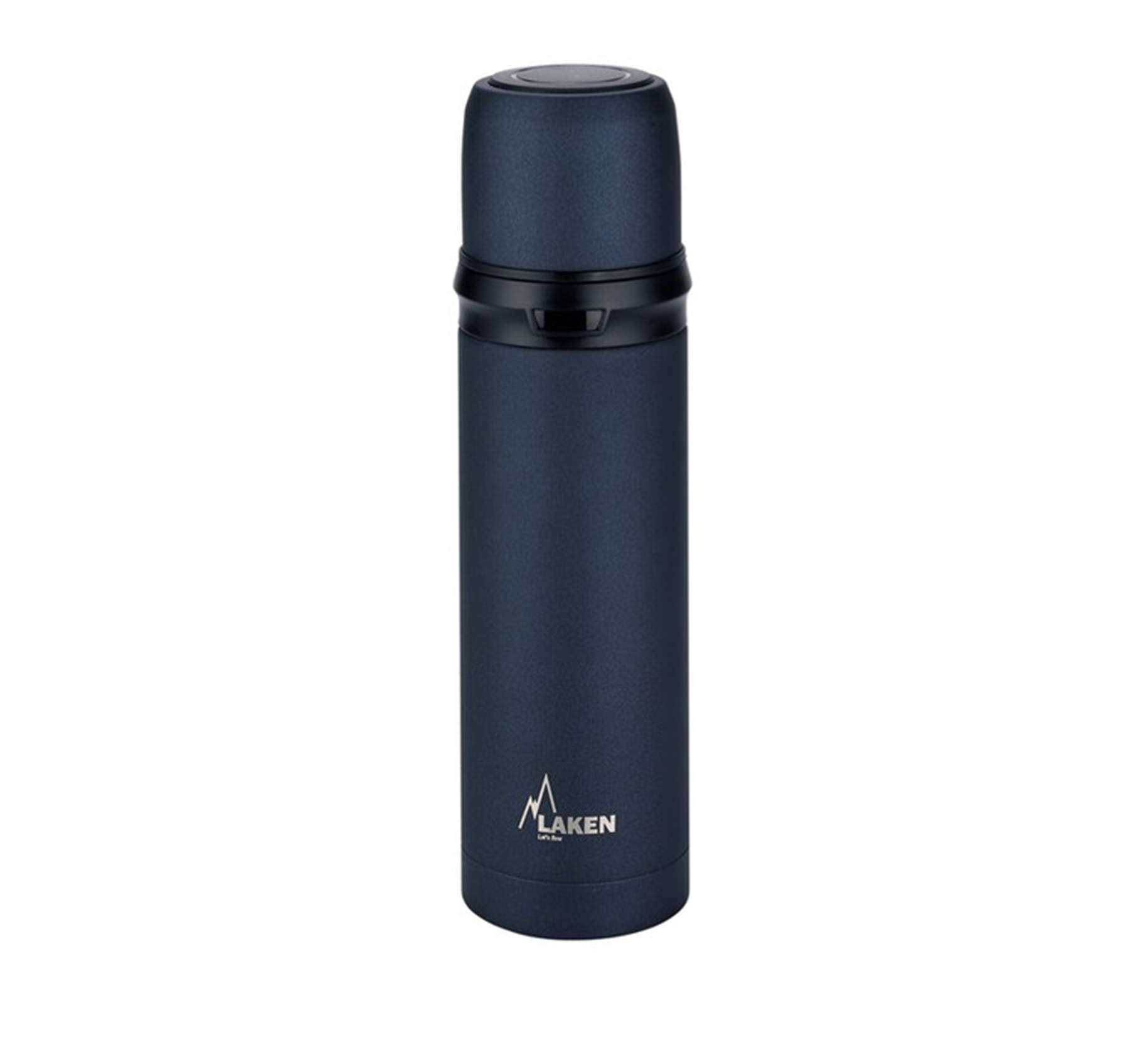 Bình giữ nhiệt LAKEN Thermo Beverages 750ml - Đen