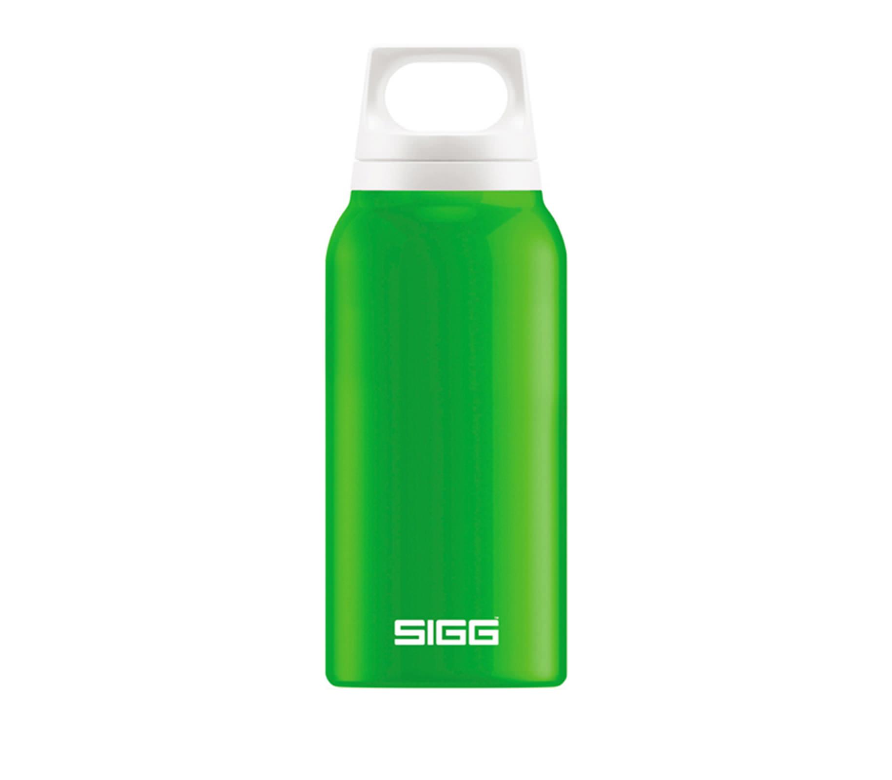 Bình giữ nhiệt SIGG Hot & Cold Classic Green 300ml