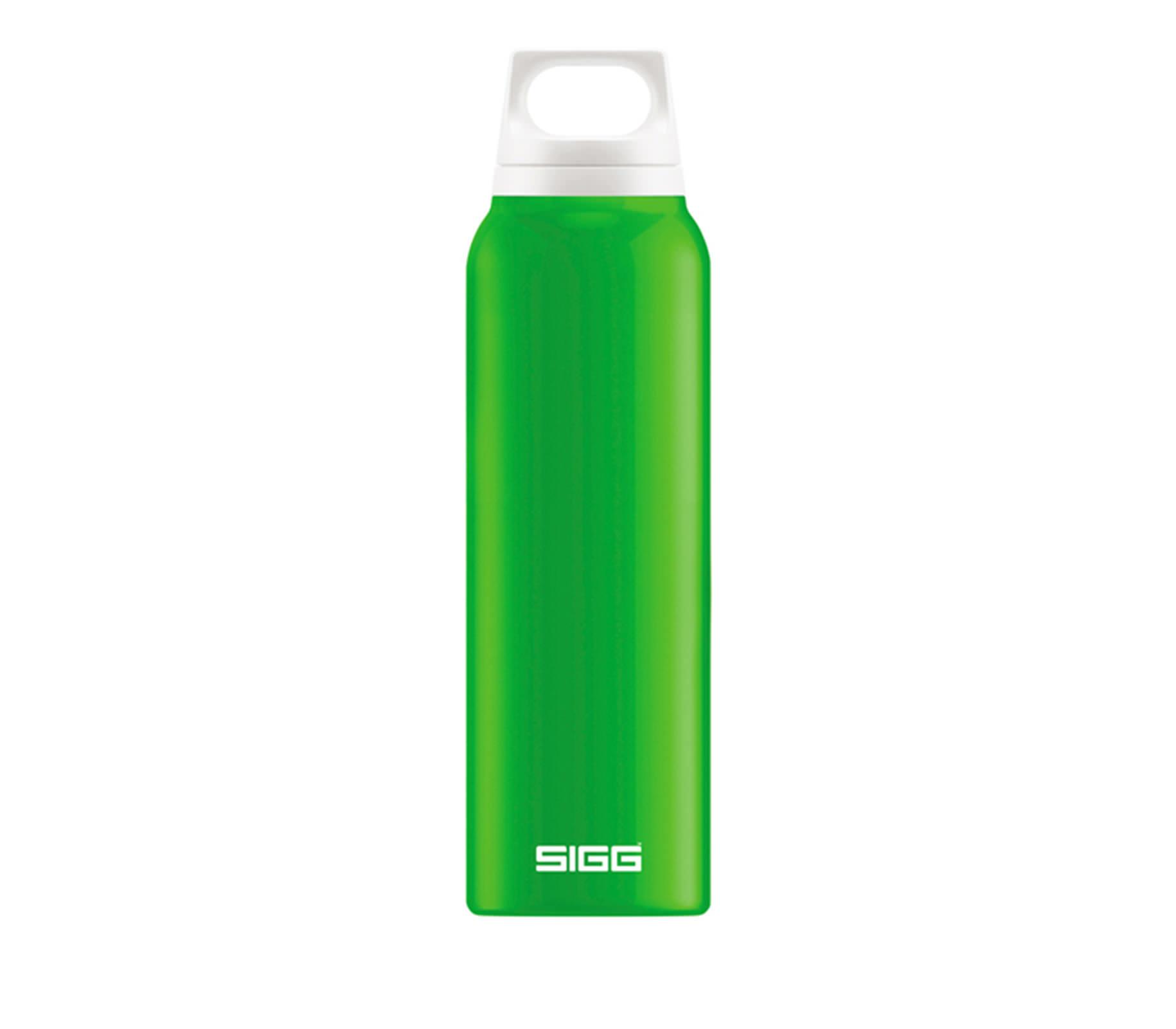 Bình giữ nhiệt SIGG Hot & Cold Classic Green 500ml