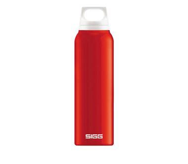 Bình giữ nhiệt SIGG Hot & Cold Classic Red 500ml