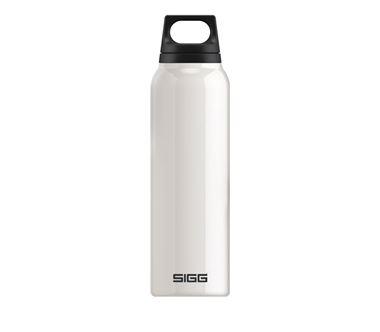 Bình giữ nhiệt SIGG Hot & Cold Classic White 500ml